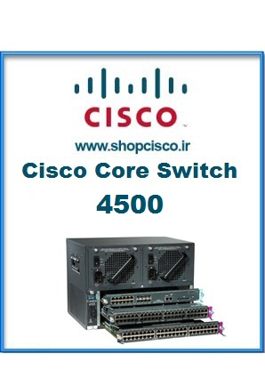 Core Switch 4500